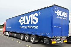 Das ELVIS-Netz verfügt über mehr als 140 Partner, 180 Standorte und 15.000 LKW