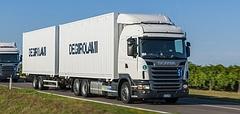 Autotrasporti De Girolami setzt verstärkt auf Telematik
