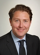 Lars Creutzmann (37) ist neuer Chief Financial Officer (CFO) bei EURO-Leasing